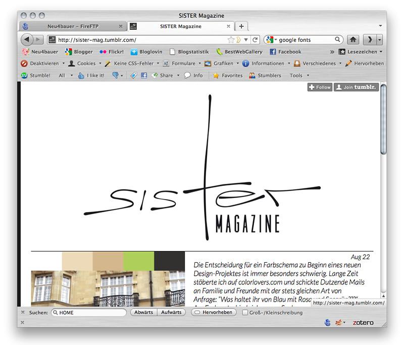 sisterblog