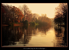 As I walked along the Bois de Boulogne (david.gill12) Tags: paris boisdeboulogne