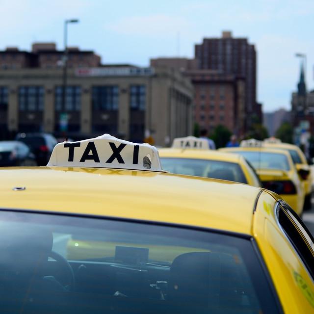 1078 Taxi