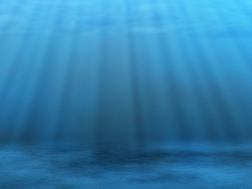 [フリー画像] 自然・風景, 海, 日光・太陽光線, ブルー, 201109031300