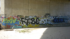 cnial fibe most grek (SMOKING-TREES) Tags: most grek fibe cnial