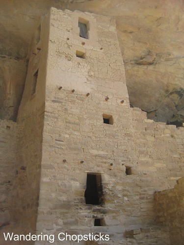 11 Cliff Palace - Mesa Verde National Park - Colorado 19