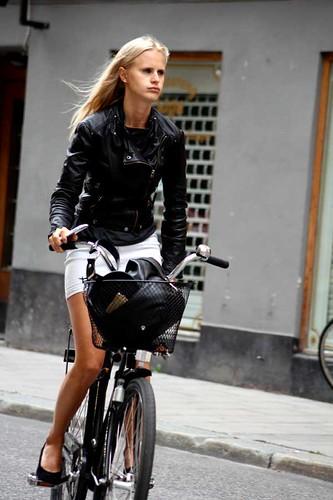. cyklist