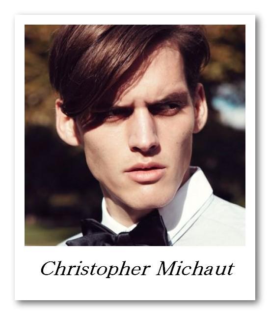 LOOP_Christopher Michaut(Soul Artist Management)