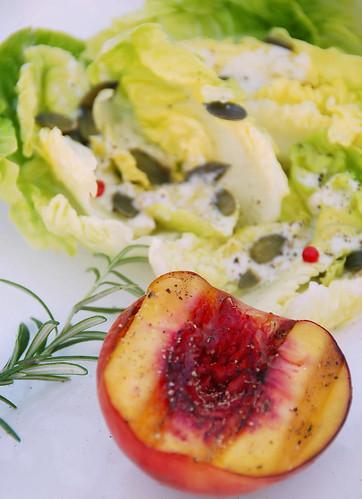 salade de sucrine