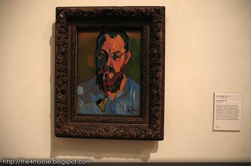 Tate Modern - Henri Matisse by Andre Derian