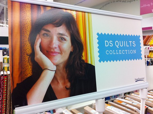 DS Quilts Collection at JoAnn