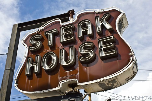 Woody's Steak House by William 74
