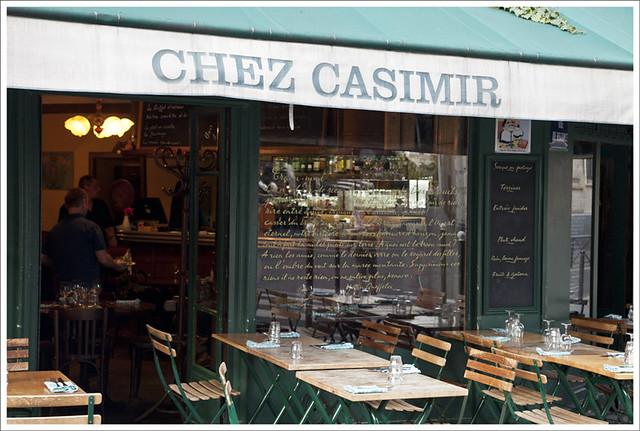 Chez Casimir 5