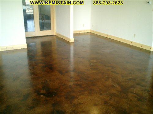 Concrete Stain Picture 002