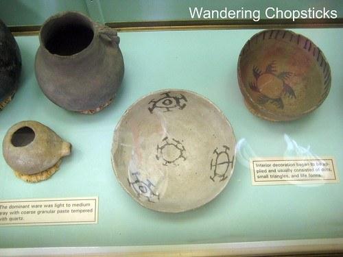 13 Chapin Mesa Archeological Museum - Mesa Verde National Park - Colorado 15