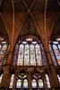 Vidrieras interior León (57º EXPLORE - 02-09-2011) (Jose Casielles) Tags: color luz interior catedral formas vidrieras arcos yecla columnas catedraldeleón fotografíasjcasielles