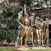 Esculturas de Oviedo