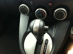 Mazda DEMIO (Mazda3) SKYACTIV