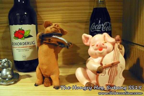 the hungry hog, subang ss15-4