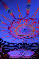 Siam ceiling