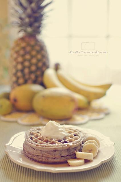 morning sweetness