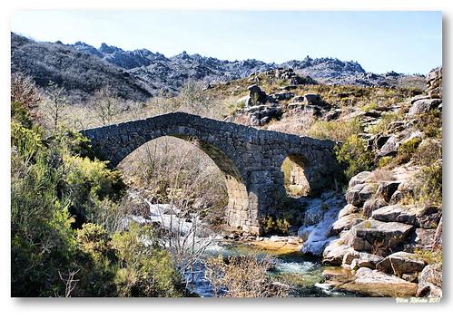 Ponte da Cava da Velha #3 by VRfoto