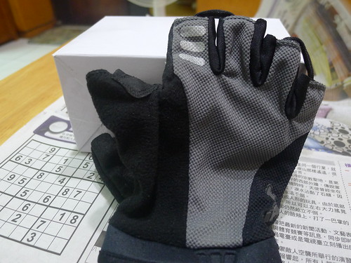 GIANT 短指手套