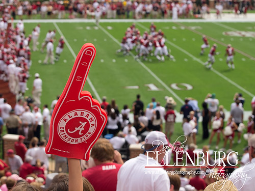 FB 11-09-03 Bama vs Kent01