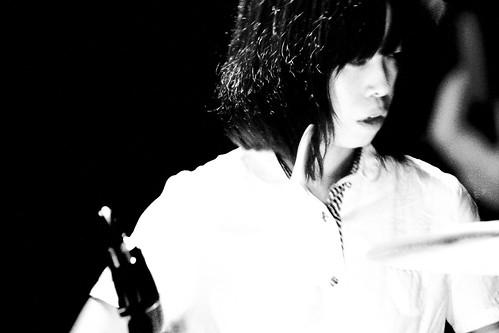 夜の夢 / Jun.5 2011 @URGA