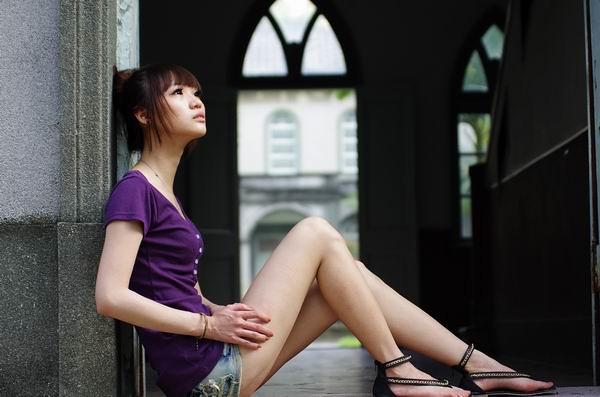 台南神學院~郁涵