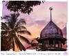 Menjelang Pagi di Surau Tua (mrahdhian) Tags: landscape mosque moslem mushola