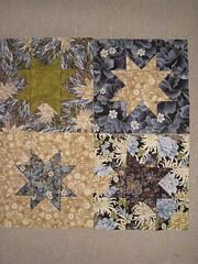 mum's impstar quilt