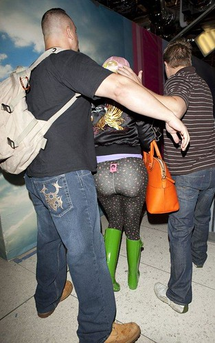 sexy ass nicki minaj