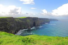 Cliff Of Moher (Edoardo Scepi) Tags: kilkenny ireland dublin galway cork kerry cliffs guinness spire connemara stpatrick giantscauseway cliffofmoher coralstrand