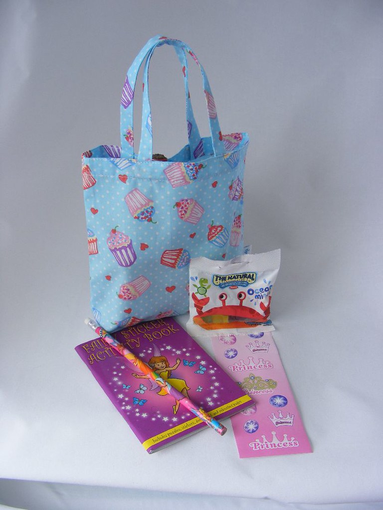 Fairy Pre-filled Party Bag Gift pack