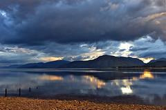 The Gloaming Loch Linnhe (Geoff France) Tags: landscape scotland highlands scottishlandscapes scotlandscountryside scotlandslandscapes landscapelovers