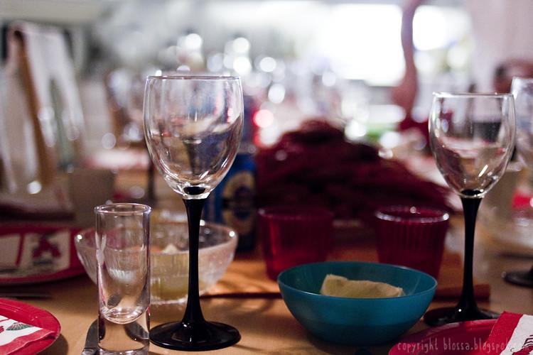kräftskiva vin
