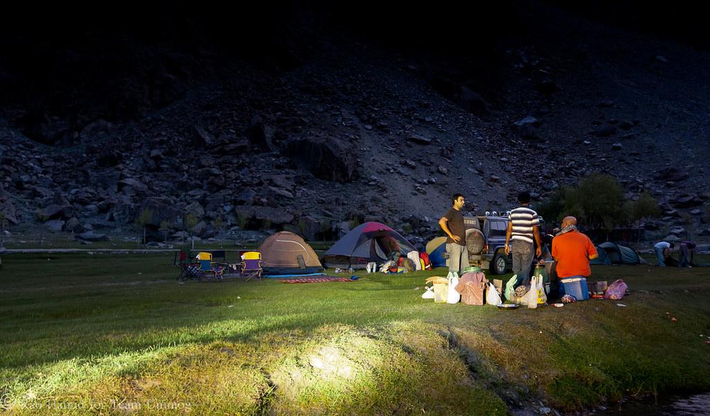 Team Unimog Punga 2011: Solitude at Altitude - 6127753030 bd5dc488af b