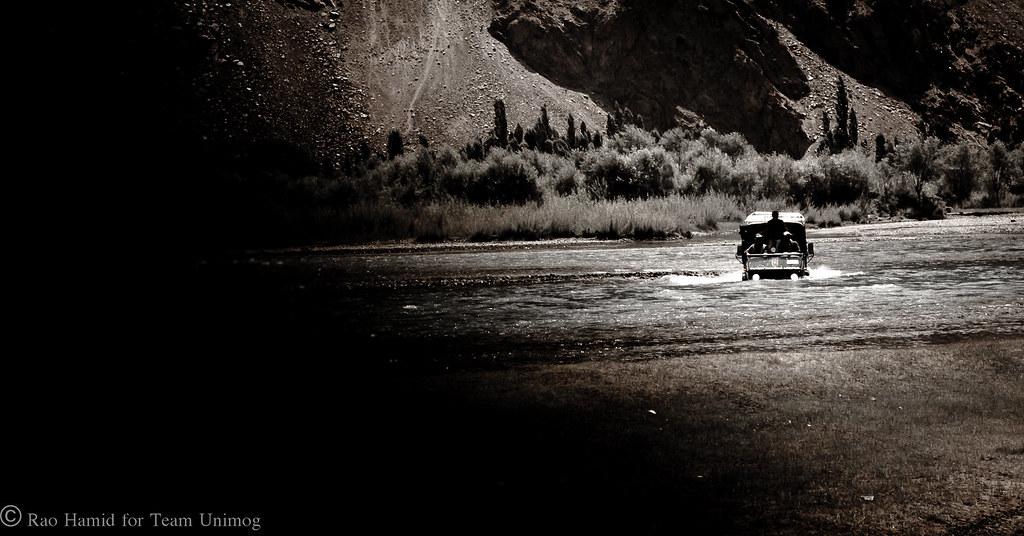 Team Unimog Punga 2011: Solitude at Altitude - 6127781448 69006c06ef b