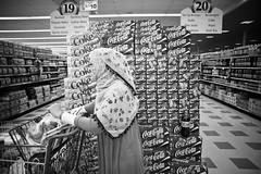 Muslim Woman (Massachusetts)