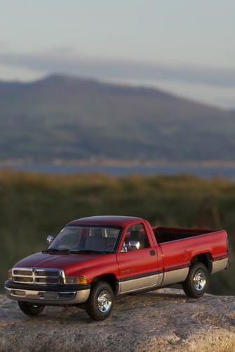 UH Dodge Ram 2500 1