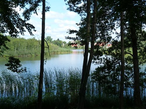 Lago Jezioro