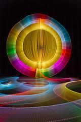 Coloury stuff (- Hob -) Tags: longexposure lightpainting raw led v24 singleexposure 光绘 lightjunkies 光の絵画 wwwfacebookcompageslightpaintingorguk517424921642831