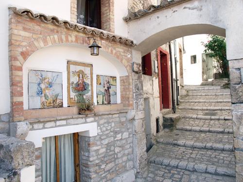 Porta Madonnella