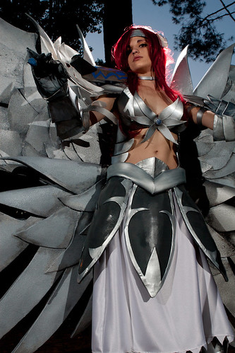 Erza Cosplay