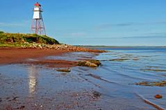 DGJ_3995 - Pugwash Lighthouse