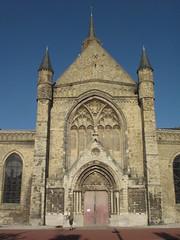 CALAIS - Notre Dame