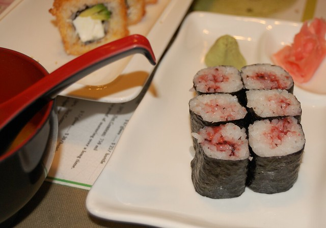 Ume roll