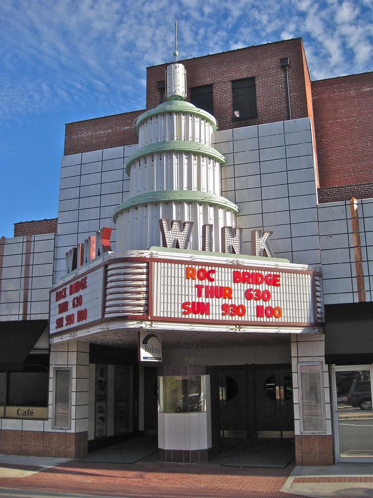 Wink, Dalton, GA
