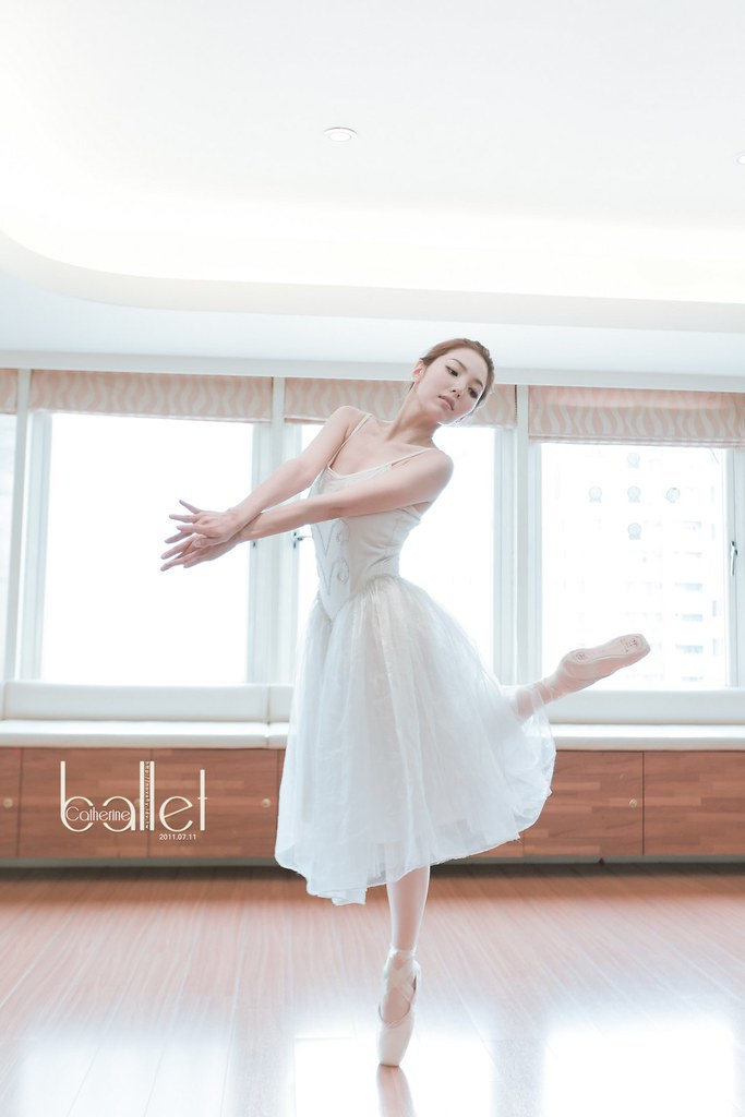 [Catherine]孤單芭蕾