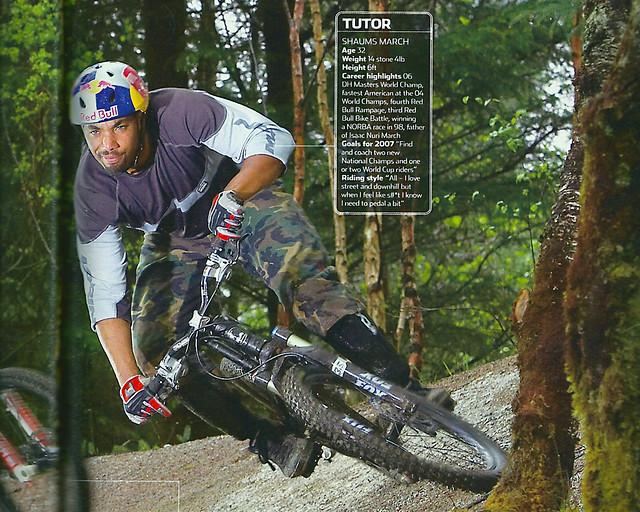 Shaums & Danny Hart Mountain Biking UK - Page 2