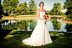 JRL_3590-Edit (Jason Lykins) Tags: flowers wedding water beautiful beauty bride nikon dress tamron d300 pocketwizard strobist sb700 flextt5 flexmini jasonlykinsphotogrpahy
