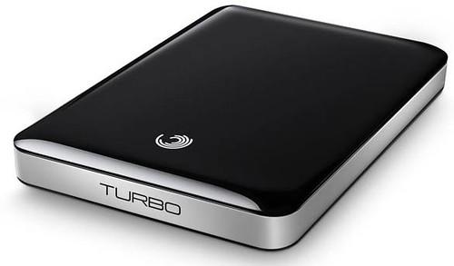 Seagate GoFlex Turbo Performance HDD