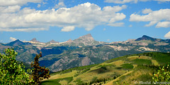 Lake City, CO (Part 1) (The Housewrighter) Tags: camping love fun colorado driving hiking adventure bliss acura acuratl michaelhousewright juliethousewright theblissfuladventurerlakecityco